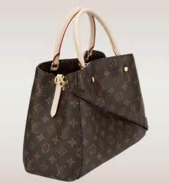 Montaigne Louis Vuitton Bag