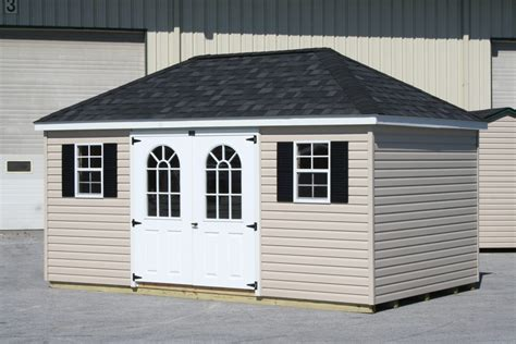hip roof storage shed backyard storage sheds hip roof designs