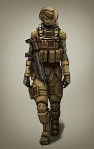 Armor Sneak Peak(Stitched) : starcitizen