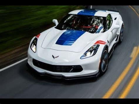car   chevrolet corvette grand sport manual
