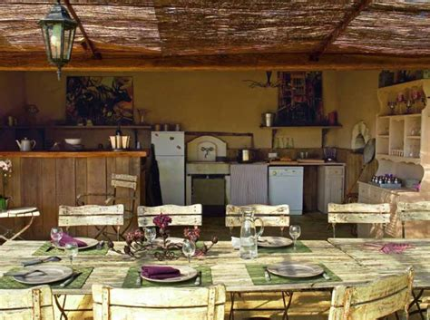 photos cuisine exterieure d ete cuisine extérieure outdoor kitchen http maison