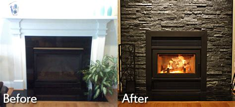 fireplace makeover ideas   premier firewood