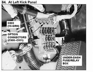 Where Is The Interior Fuse Box For The 1996 Acura Tl  Is