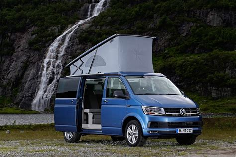 volkswagen california volkswagen california t6 review auto express
