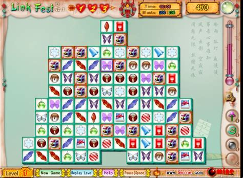 Mahjong Solitaire Tiles by Free Mahjong Tiles