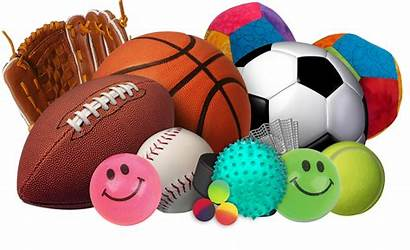 Balls Sports