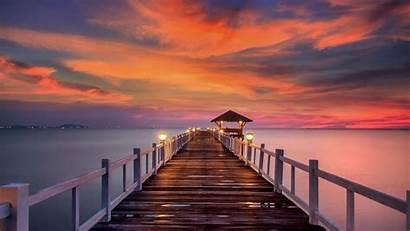 Sunset Romantic Wallpapers