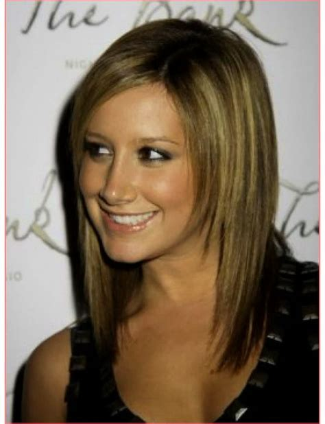 Awesome Hairstyles medium length hairstyles for oval faces