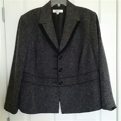 dress barn blazers 76 jones studio jackets blazers jones studio by