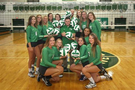 Girls' Varsity Volleyball - Fort Myers High School - Fort ...