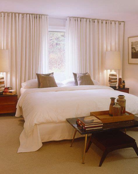 Bedroom Decorating Ideas Bed Window by Master Bedroom Windows Bedrooms