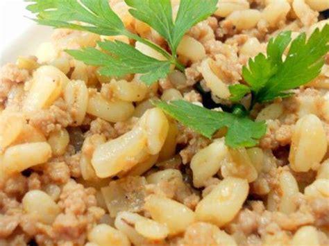 la cuisine de sherazade recettes de viande hachée 9