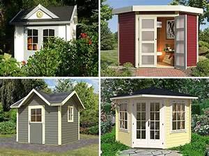 Kleine Laubbäume Für Den Garten : gartenh uschen f r kleine g rten ~ Michelbontemps.com Haus und Dekorationen