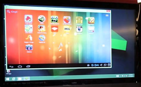 bluestacks for android get android os on windows pc with next version of