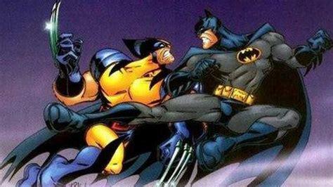 Does Batman Always Win? Batman Vs Wolverine