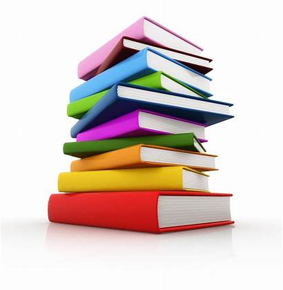 Books Clipart Stack Pile Clipartion