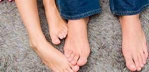 Лечение грибка между пальцев ног препараты