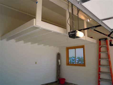 garage lofts ideas architecture plans