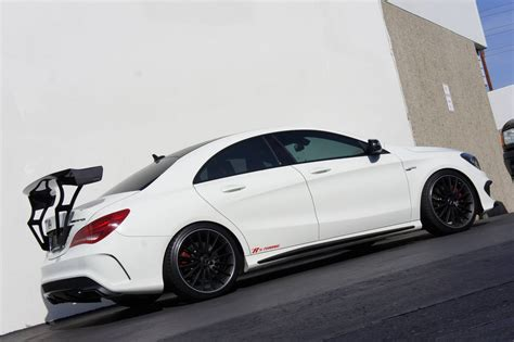 45 amg tuning mercedes 45 tuning auto mercedes