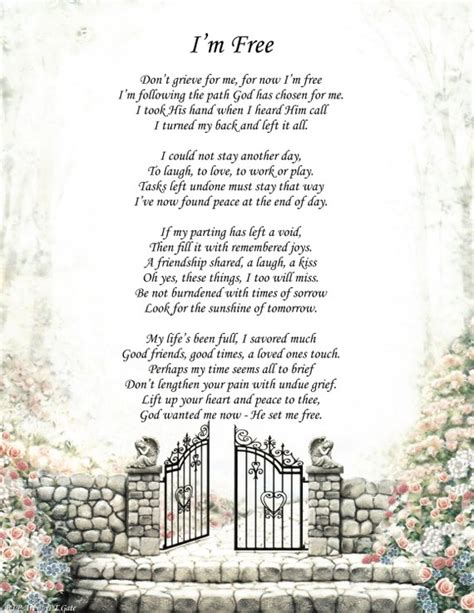 where to buy cardstock inspirational poem i 39 m free