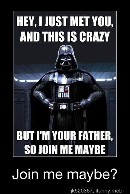 :) lol   Star wars humor, Star wars memes, Call me maybe