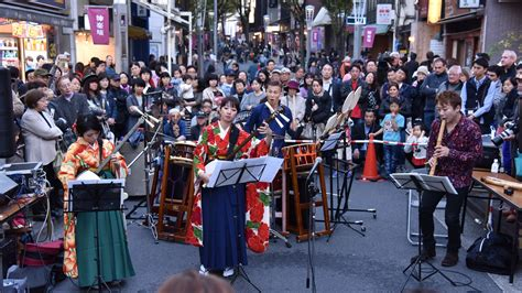How Tokyo makes space for culture | Japan Local Government ...