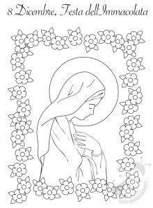 Le migliori 10 immagini su Mese mariano | religione