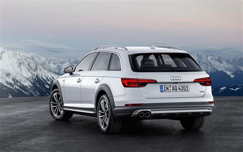 audi  allroad wallpapers high quality
