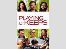 Playing for Keeps DVD Release Date Redbox, Netflix