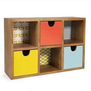 Boite En Bois Ikea : agrafer du tissu de patchwork derri re une expedit ikea ~ Dailycaller-alerts.com Idées de Décoration