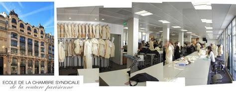 chambre syndicale de la mode venez étudier à l école de la chambre syndicale de la