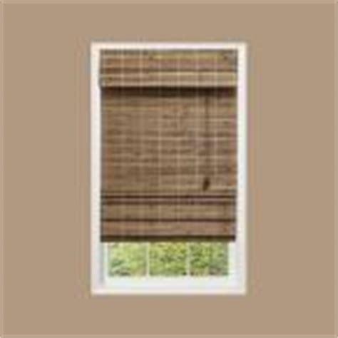 bamboo shades natural shades blinds window
