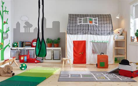 chambres enfants ikea le monde à leur échelle ikea