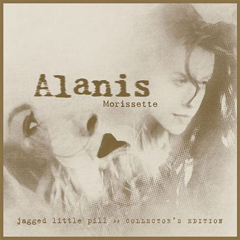 Jagged Little Pill 20th Anniversary Collector's Edition ...