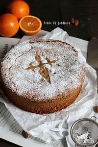 Tarta de Santiago aka Spanischer Mandelkuchen Bake to