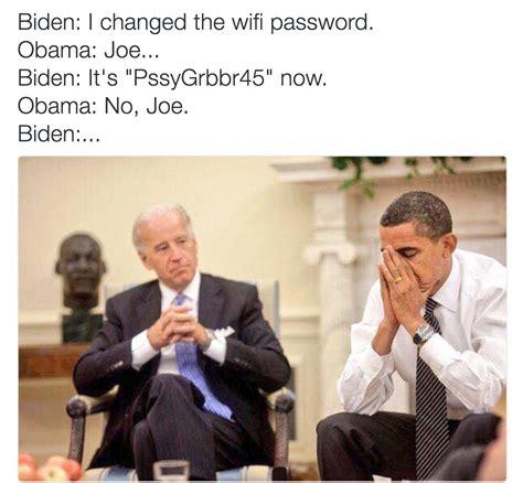 The Joe Biden Memes Are Cracking Me Up