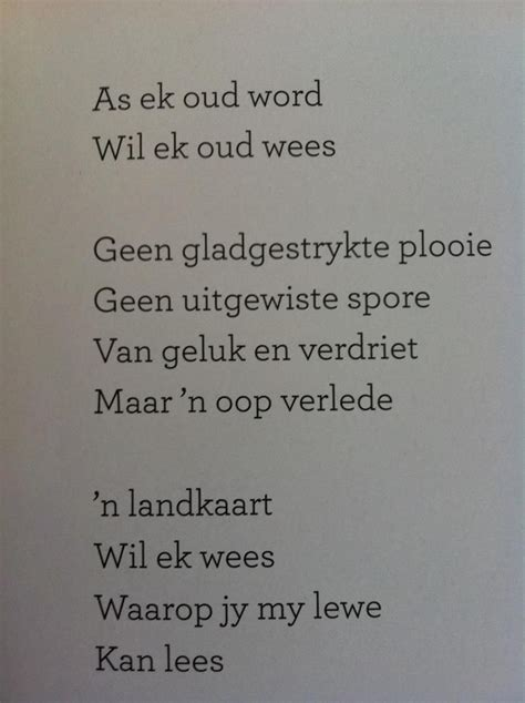 ik hou zuid afrikaanse gedichtjes quotes afrikaans poem and afrikaans quotes