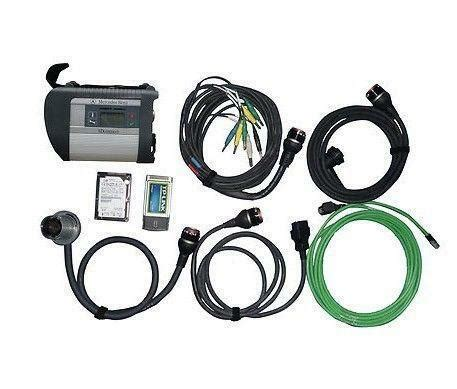 mercedes diagnose mercedes diagnostic ebay