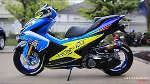 Yamaha Aerox 155 Ph