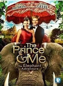 The Prince & Me: The Elephant Adventure - Wikipedia