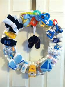 Pinterest Boy Baby Shower Gifts