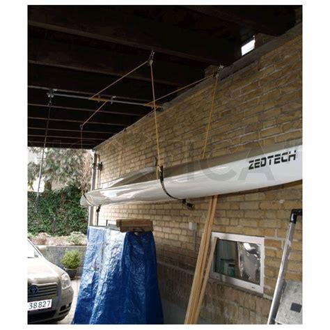 paire de support de stockage fixation plafond eckla