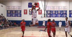 WATCH: Arizona Commit Ira Lee Drops 31 Points in State ...