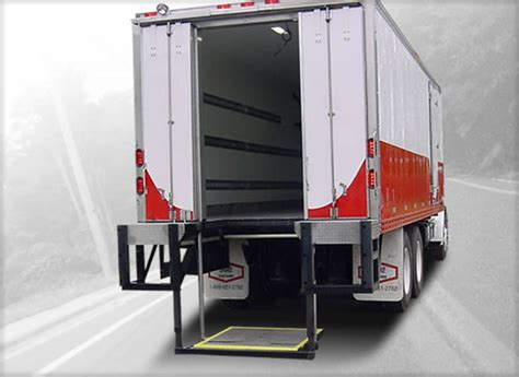 Floor For Lifted Trucks by Floor Lift Truck Bodies