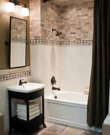 Brown And White Bathroom Ideas Small Bathroom Paint Ideas With Brown And White Home Interiors