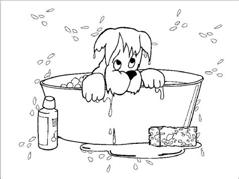 Golden Retriever Kleurplaat by Golden Retriever Puppies Coloring Pages Coloring Home
