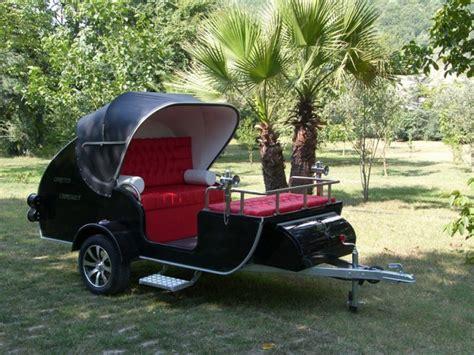 mini wohnwagen selber bauen mini wohnwagen kleine caravans f 252 r kleine budgets
