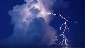 Amazing Lightning Photography