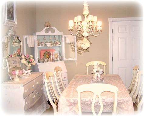 shabby chic cottage s home shabby chic cottage dining room