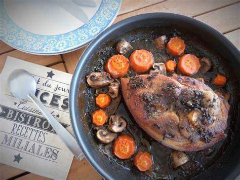 comment cuisiner la rouelle de porc recettes de rouelle de porc 3